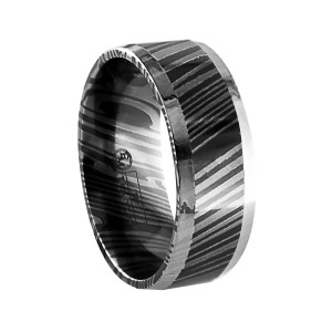 Timoku Titanium Ring