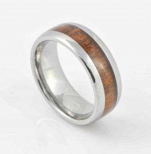 Mens Valentines day fashion rings