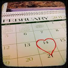 forgot valentines day