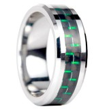 green-carbon-fiber-inlay-cobalt-ring