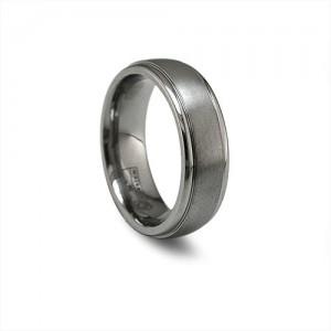instep titanium ring