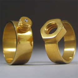 wedding ring Alpha Rings