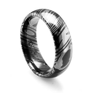 Titanium ring australia
