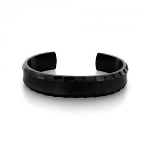 993_black-ti-templar-cuff-bracelet_edward-mirell_b550b_l
