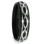 black titanium rings melbourne