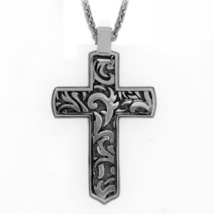 mens-cross-necklace
