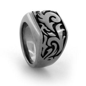grey-titanium-rings-melbourne